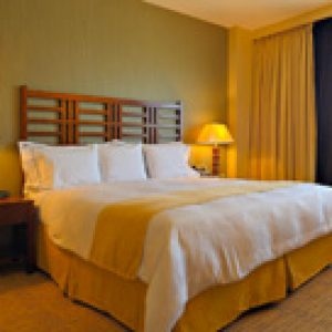 deluxe accommodations junior suite sleep number bed stay and play AAA Four Diamond Radisson Fort McDowell Resort