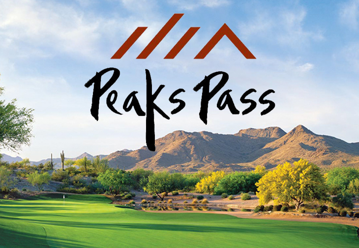 We-Ko-Pa Announces the New Peaks Pass Card