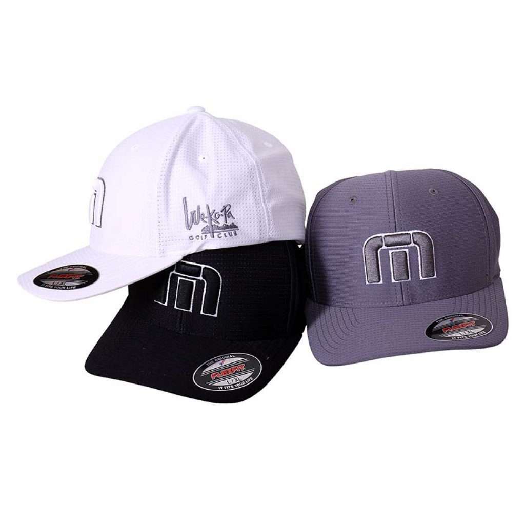 B-Bahamas Cap by Travis Mathew