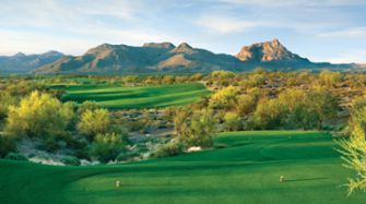 We-Ko-Pa Golf Club Launches TV Commercial