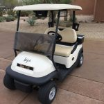 We-Ko-Pa Unveils New Fleet of Golf Carts from Club Car with GPS