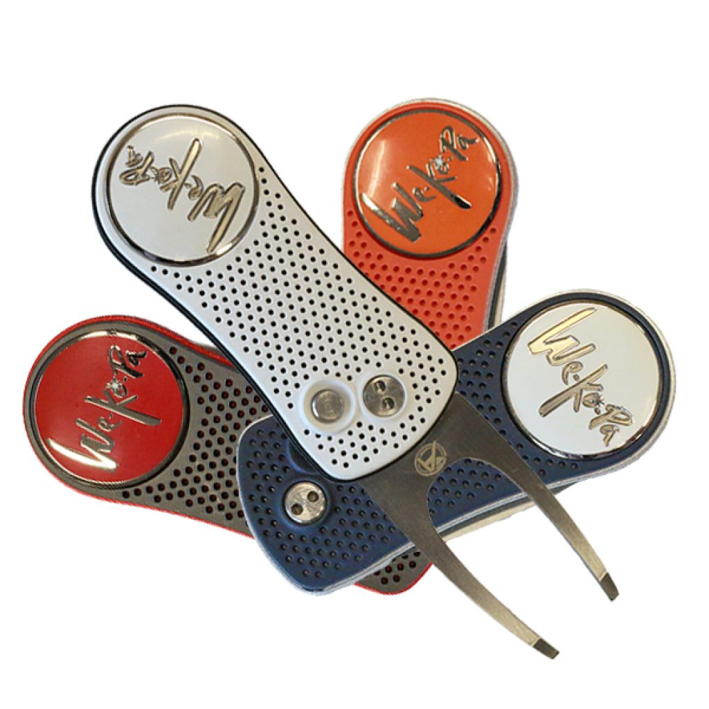 Switchfix Divot Tool by Ahead