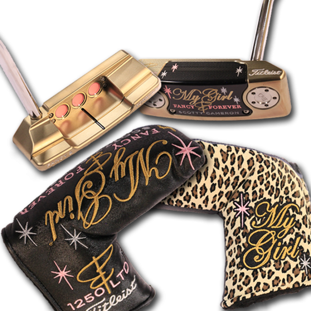 2016 My Girl by Scotty Cameron