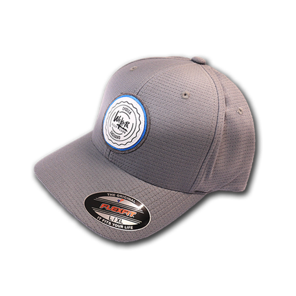 Nassau Patch Cap by Travis Mathew