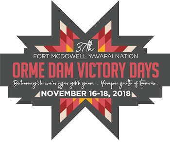 Orme Dam Victory Days Celebration Golf Tournament