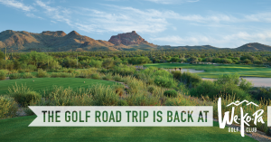 golf road trip to we-ko-pa golf club