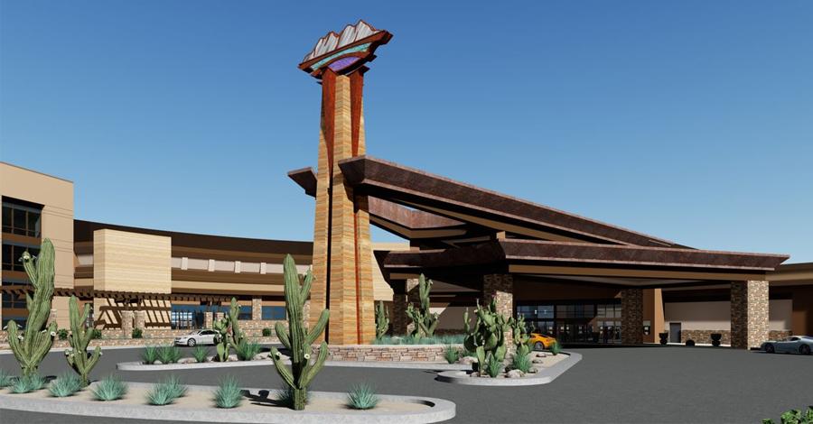 fort mcdowell resort casino arizona